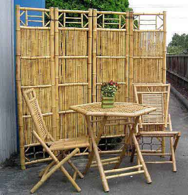 bamboo furniture bamboo furniture