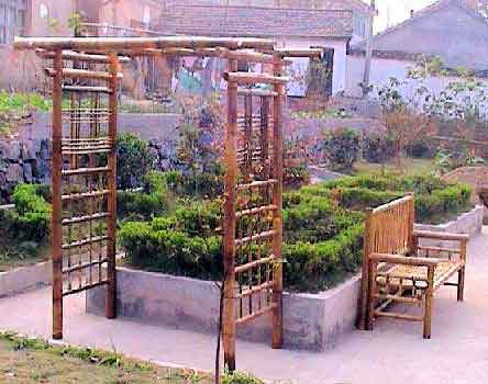 Bamboo Garden Products Willow Garden Products