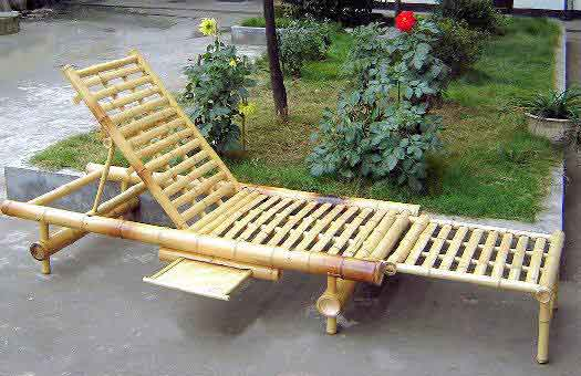 Bamboo Furniture & More