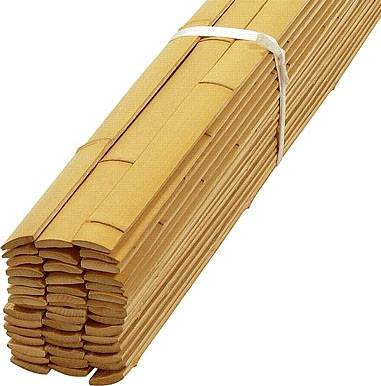 Bamboo Building Material
