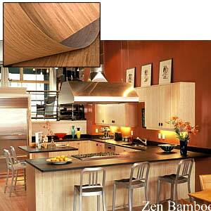 Bambooveenerv Kitchen