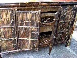 Black Bamboo Tiki Bar
