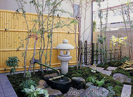 Beau Bamboo Rolled Fences, Easy Set Up Bamboo Fence Panels, Different Style And  Sizes