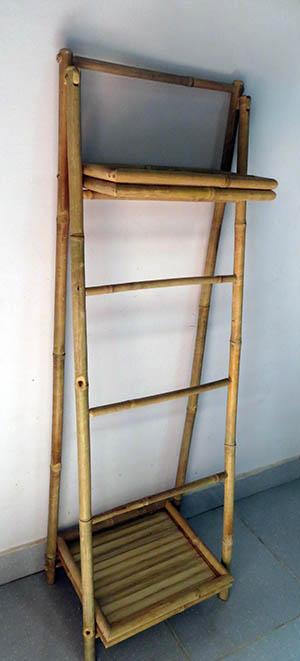 Bamboo Storage Amp Organization