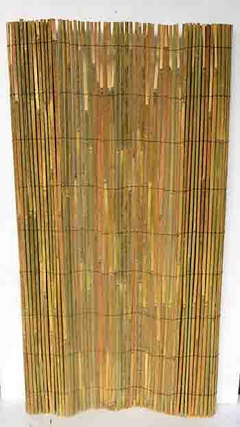 ornamental bamboo fence.htm split bamboo slat fence  split bamboo slat fence