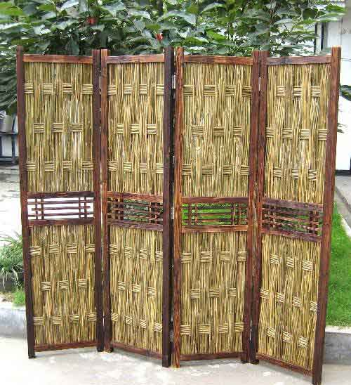 Outdoor Bamboo Privacy Screen Image Search Results