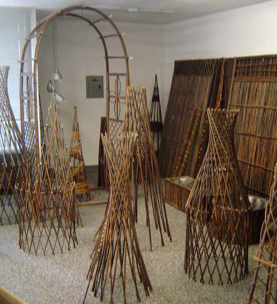 Willow Garden Products